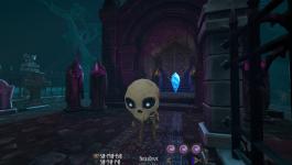 SkullDive Alpha 1