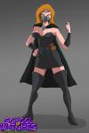 Smoke Witch