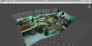 Mundo 5 - setup