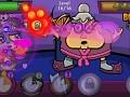 Sha Cat Level 16 - Boss 6 - Gameplay