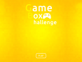 Game Box Challenge