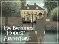 Mr. Bunting's Modest Adventure