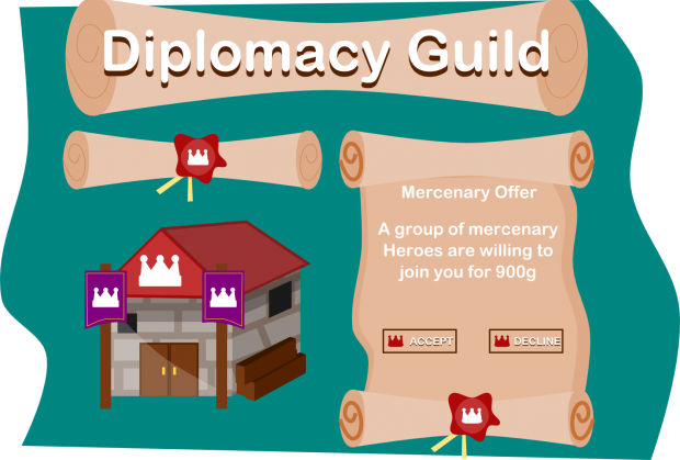 Diplomacy Guild