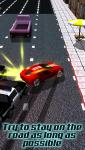 Road Rage Crash