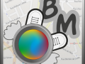 Bucketman - coloring your city