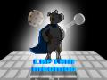 Captain MooMoo : The Milk Crusader