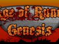 Age of Runes : Genesis
