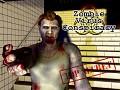 Zombie Virus Conspiracy