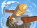 Wobble Rocket