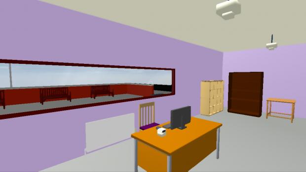 Interiors (in-game)