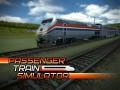 Passenger Train Simulator