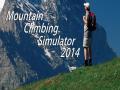 Mountain climbing simulator 2014