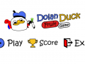 Dolan Duck Fruit Game
