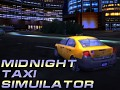 Midnight Taxi Simulator
