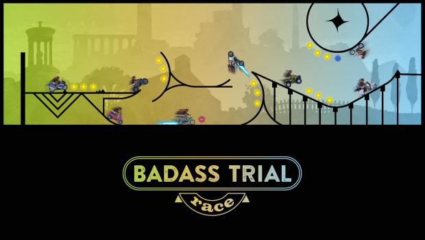 Badass Trial Race