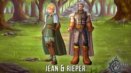 Jean and Rieper