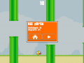 Flappy Bird Versione PC! - Game Over