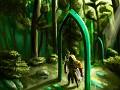 Nature's Wanderer