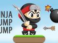 Ninja Jump Jump