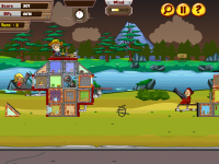 Apocalypse Neighbors Screenshot