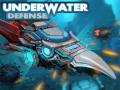 Underwater Defense