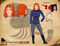 Janet (concept art) v.2