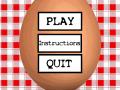 Get off my egg