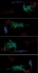 ICK - Revolving pixel art