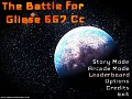 The Battle for Gliese 667 Cc