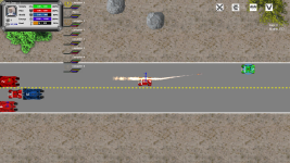 Autoguided Missile in 0.1.0