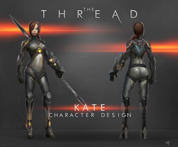 Current Kate Design