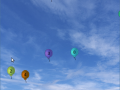 Balloons and numbers