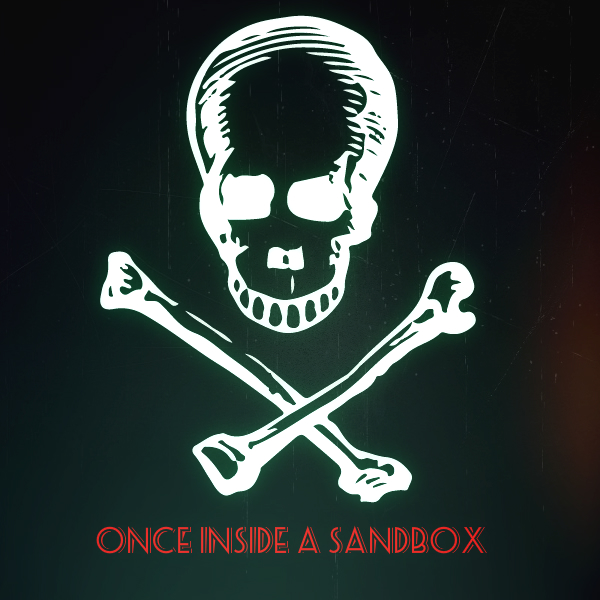 Once inside a sandbox