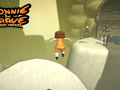 Bonnie The Brave: Space Courier - Screenshots 2