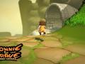 Bonnie The Brave: Space Courier - Screenshots 3