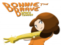Bonnie The Brave: Space Courier