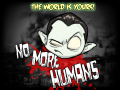 No More Humans