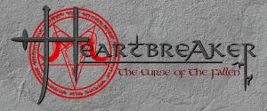Heartbreaker Logo by BlackHermit