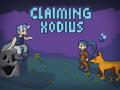 Claiming Xodius