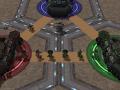 Theta Warriors Defense