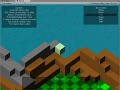 Early level editor demonstration
