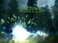 BONETOWN - The power of death