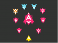 Triangle Shooter