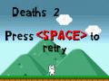 The Super Slcerous Adventure Of Unfair Cat Mario
