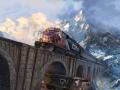 Project Trains: Traffic Control