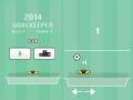 2014 Goal Keeper