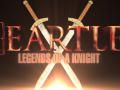 Heartless : legends of a knight