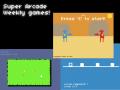 Super Arcade Weekly Games