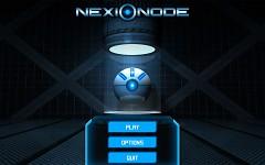 Nexionode - Desktop - Main Menu