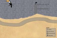 Southside Toluca Park Map